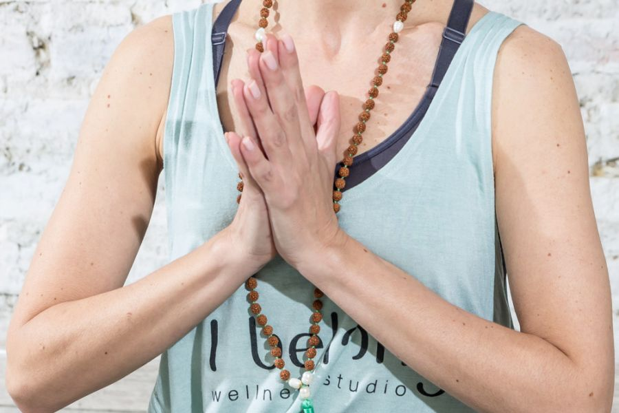 Intro Yoga