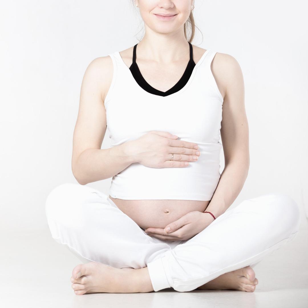 Yoga Prenatral