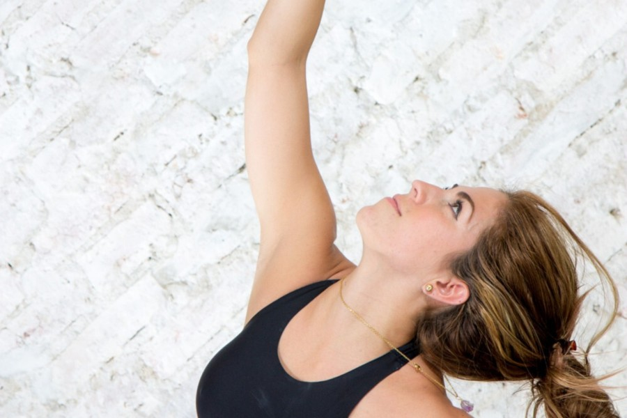 yoga fusion