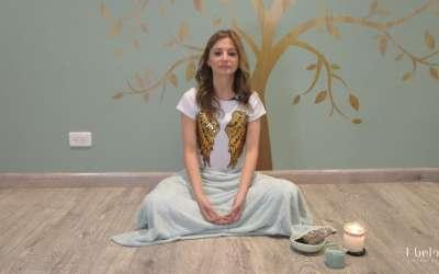 Meditación del Árbol