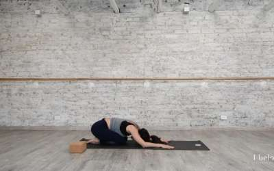 Ganando Flexibilidad