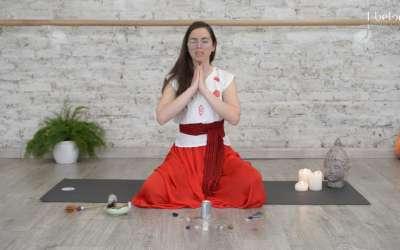 Meditación para Limpiar el Miedo