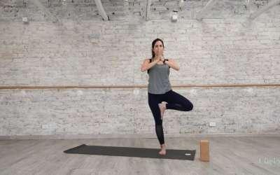 Equilibrio en tu Vida