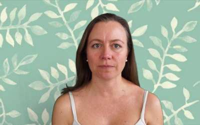 Serie Completa de Yoga Facial
