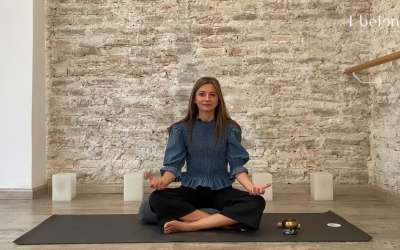 Serie Meditación para todos